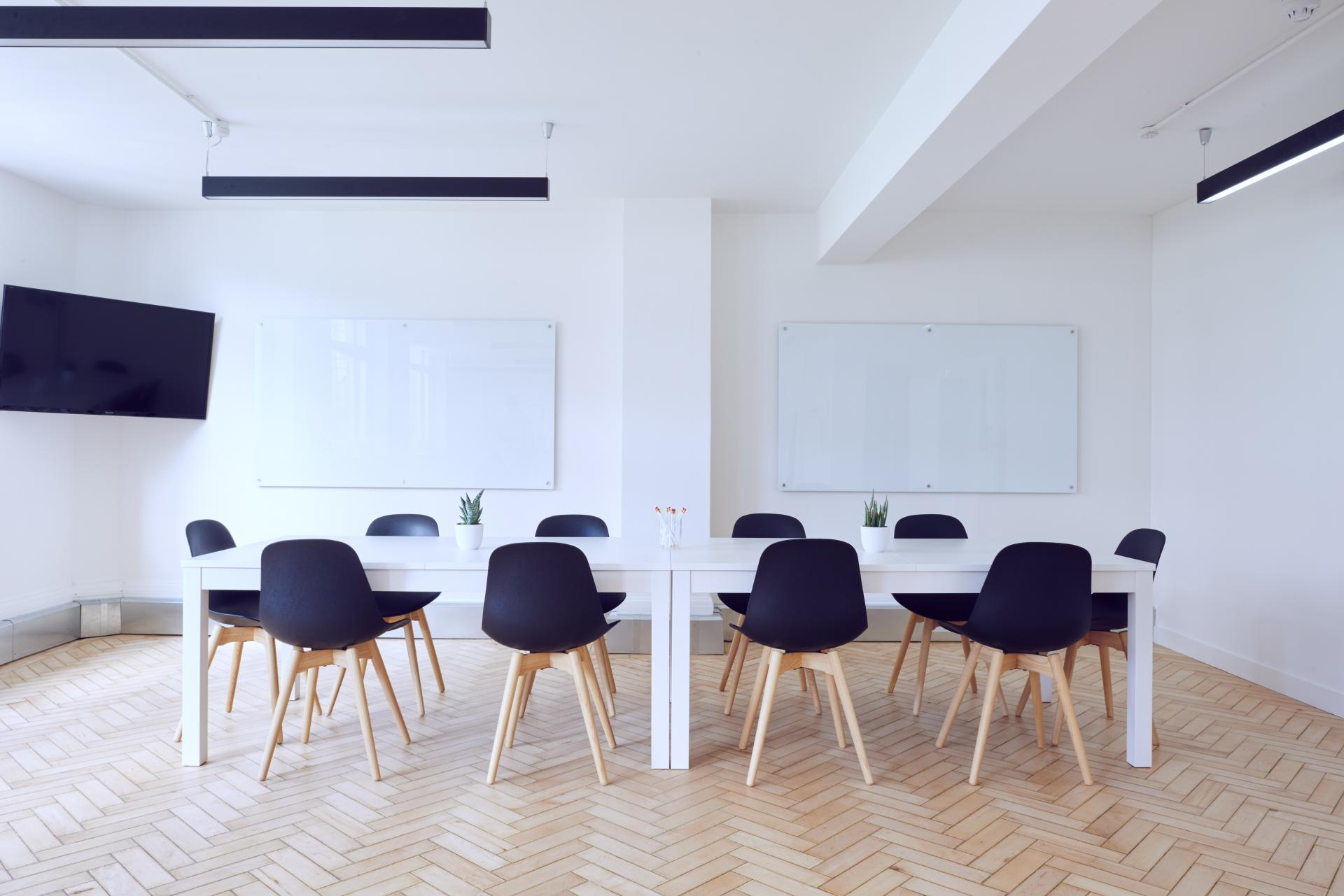3 Ways Office Design Affects Work Productivity